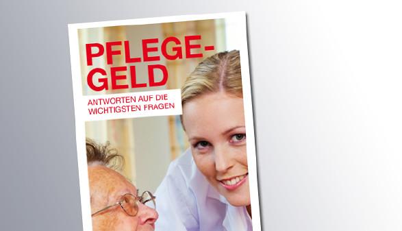 Titelseite Pflegegeld © AK Salzburg
