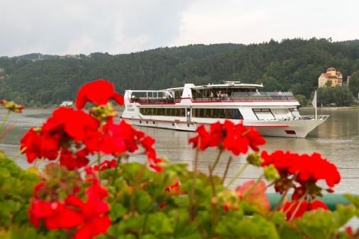 Donaureisen © Donaureisen, Donaureisen